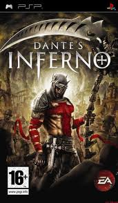 Download - Dantes Inferno - PSP - ISO