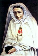In Memorian de la Madre SSCC Hermasie Paget - Heroína de la Guerra del Guano y el Salitre de 1879 Hermasie+paget+sscc