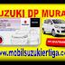 Promo Awal Tahun Suzuki Ertiga DP Murah