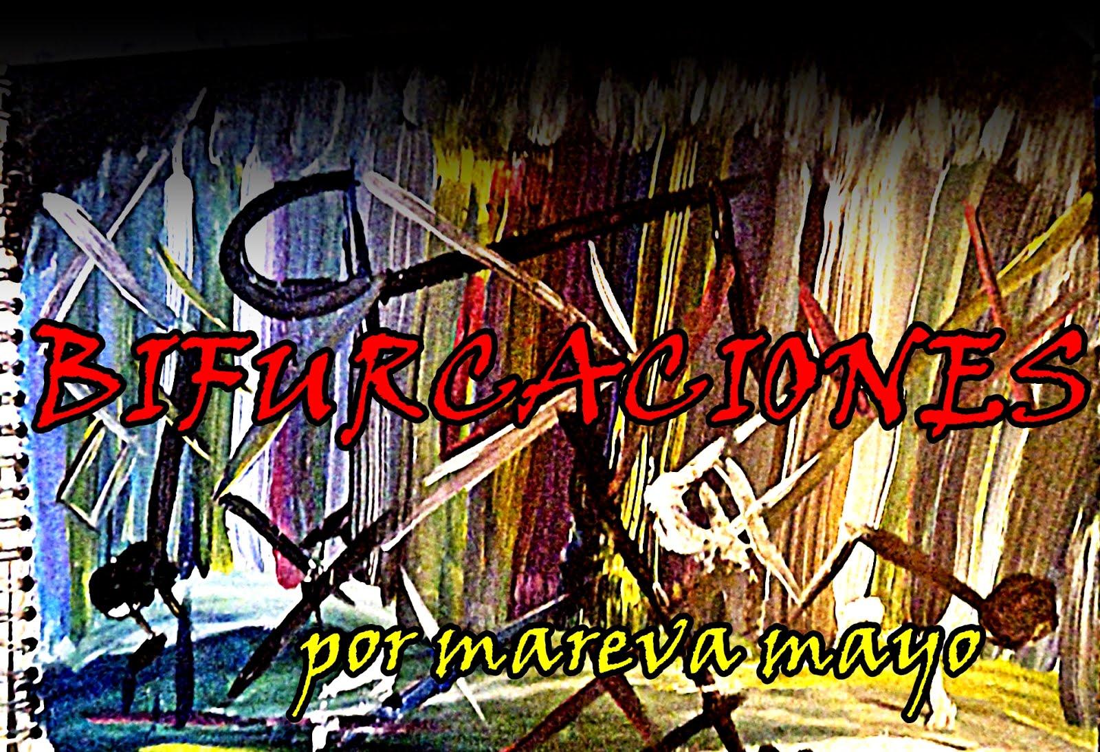 BIFURCACIONES (pinturas)