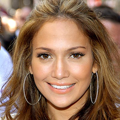 Jennifer Lopez  on Jennifer Lopez Lifestyle