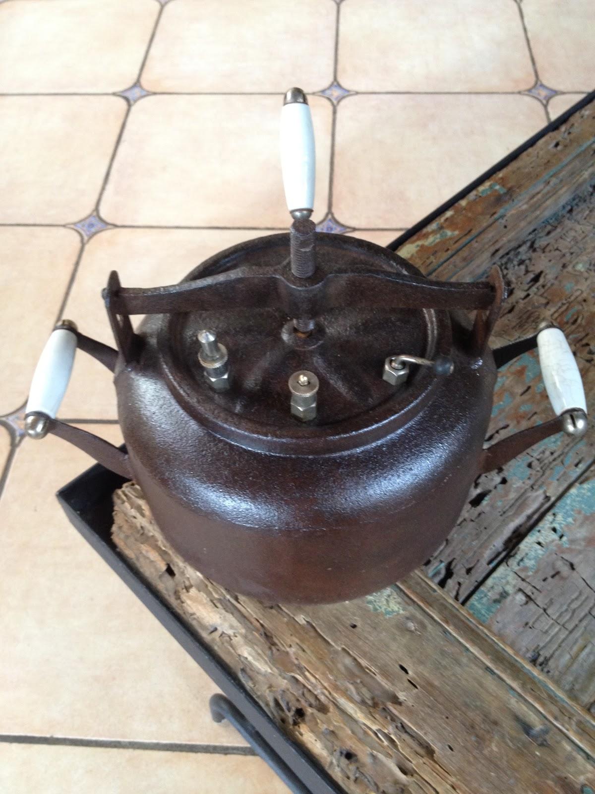 Pepper pan olla express antigua necesito vuestra ayuda - Como cocer garbanzos en olla express ...