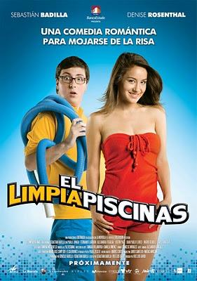El Limpia Piscinas (2011)
