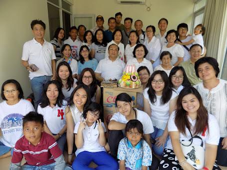 Retret GBI Immanuel 2017