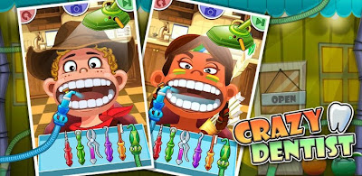 Crazy Dentist - Fun games APK v1.0.0 Direct Link
