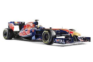 F1 wallpaper 2011