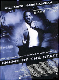 Nonton Film Enemy Of The State (1998)