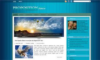 Proposition WordPress Theme