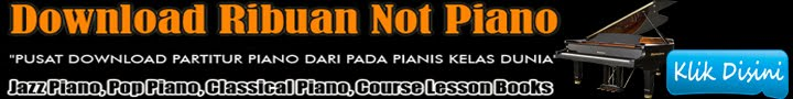 Pusat Download Not Piano