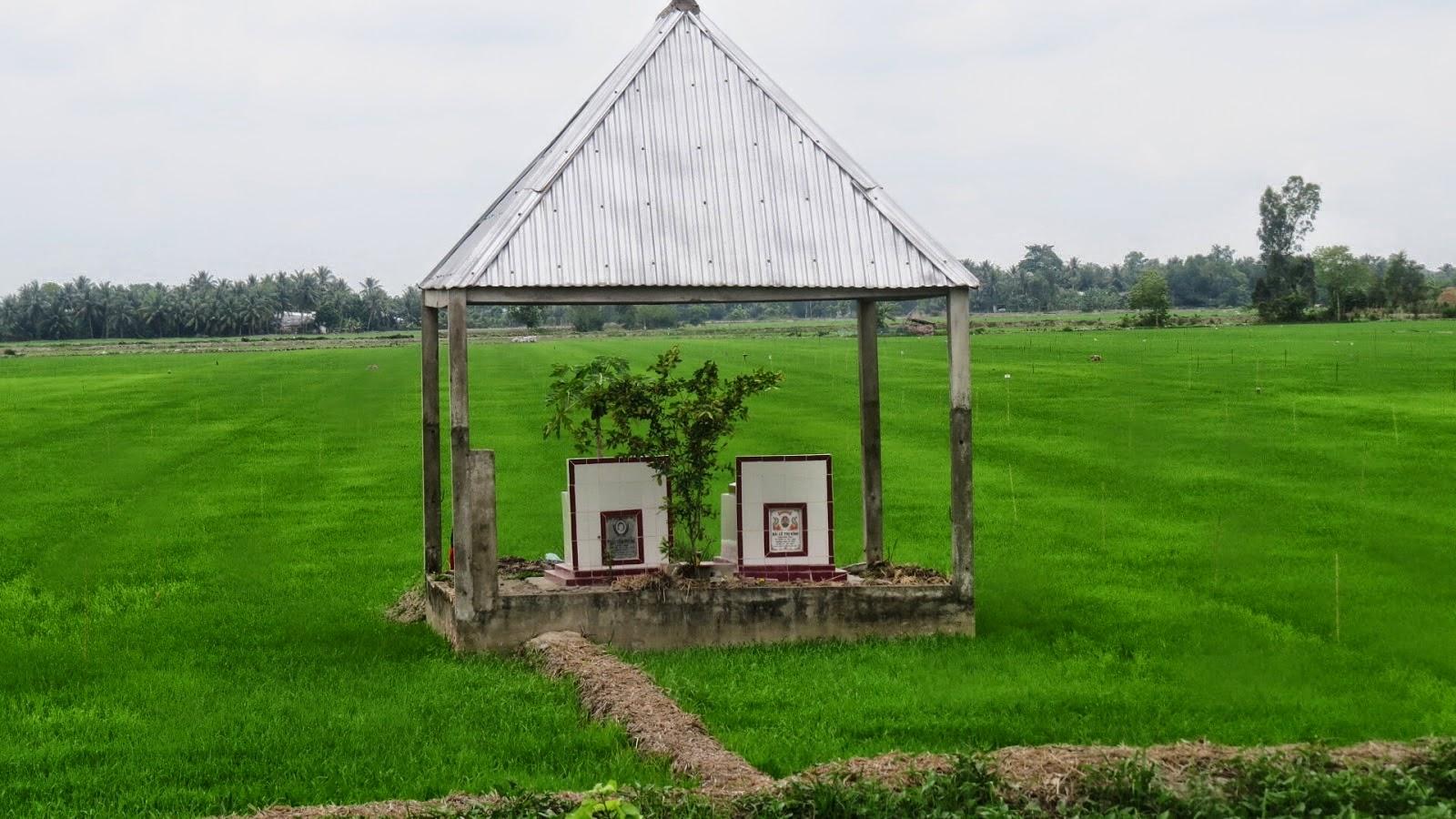 Biking Mekong Delta 5