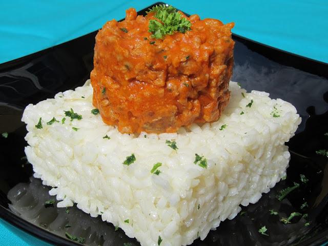 Salsa de carne Ana Sevilla cocina tradicional
