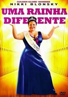Uma Rainha Diferente - DVDRip Dublado