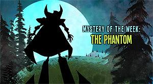 scooby doo mystery incorporated phantom