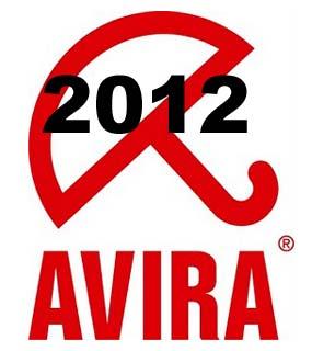 Antivirus Avira 2012