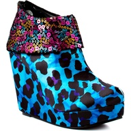 Iron Fists Wedges