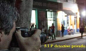S.I.P Detective Discreción y Confidencialidad