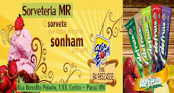 SORVETERIA MR