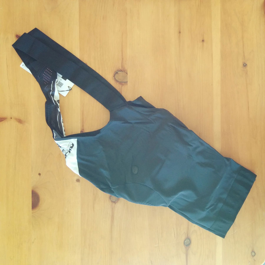 Assos T.neoPro_s7 chamois side view