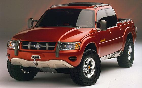 ford sport truck 2011 everlasting car