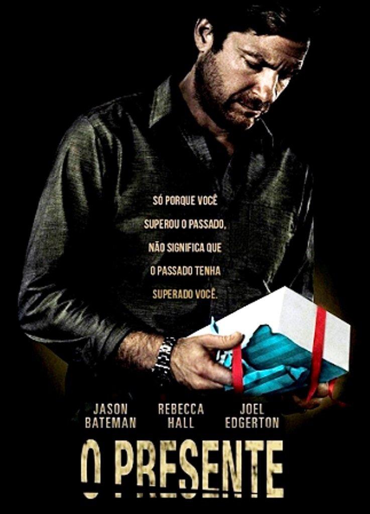 O Presente – Dublado (2015)