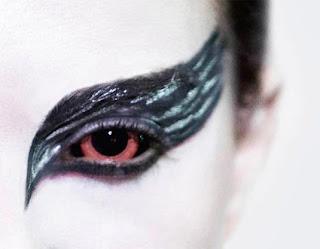 scene black swan