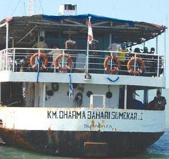Kapal DBS Gagal Operasi Lantaran Cuaca Laut Buruk