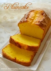Plumcake semplice