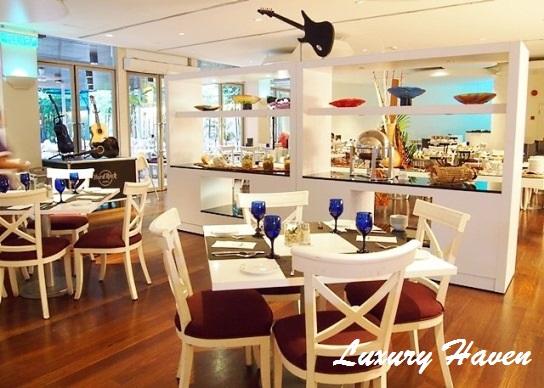hardrock hotel penang starz diner blogger review