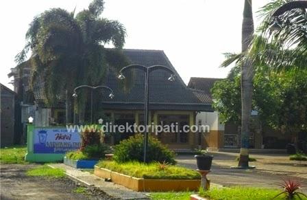 Fasilitas dan Tarif Hotel Luwang Indah Permai Tayu