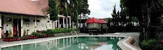 Pondok Panorama Lembang