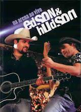 Edson e Hudson - Na Arena Ao Vivo