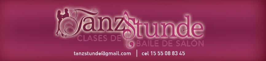 TanzStunde - Bailes de Salon