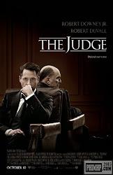 poster phim Thẩm phán