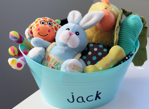 How to create a pet friendly easter basket fashion meets food how to create a pet friendly easter basket negle Image collections