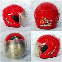 Helm Anak ARL/Bens Kids XTD