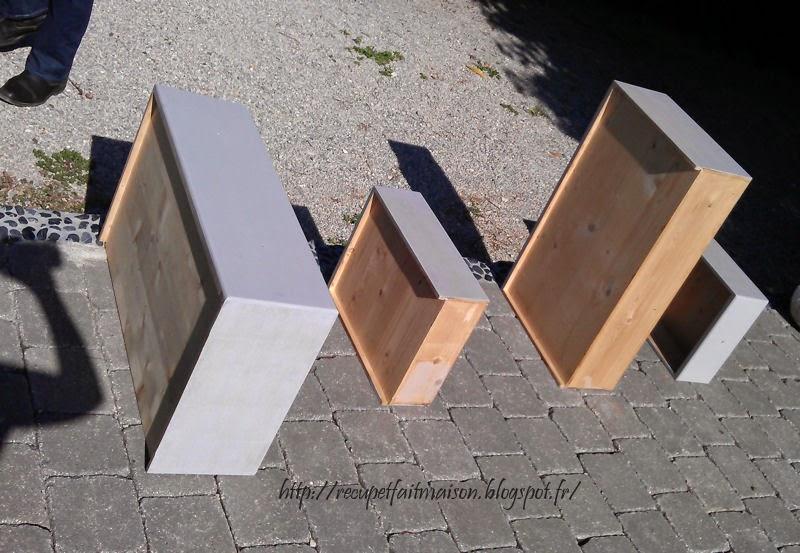 r cup et fait maison des id es r cup et d co remettre au gout du jour une simple commode. Black Bedroom Furniture Sets. Home Design Ideas
