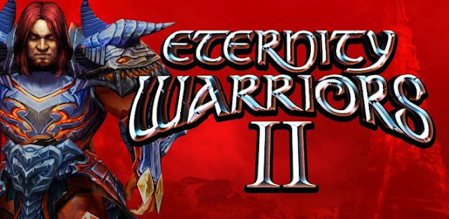 ETERNITY WARRIORS 2 apk+ SD Data Files