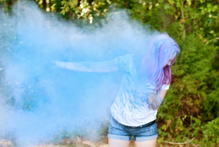 Gender reveal ideas for a boy
