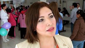 Del 2 al 6 de marzo, Jornada Municipal contra las Adicciones: Gabriela Colosia
