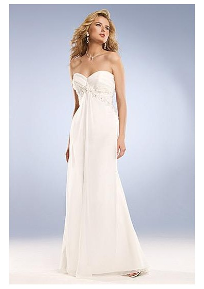 Brautkleider Mode Online: Dezember 2011