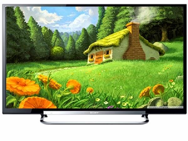Hướng dẫn xem model của tivi sony