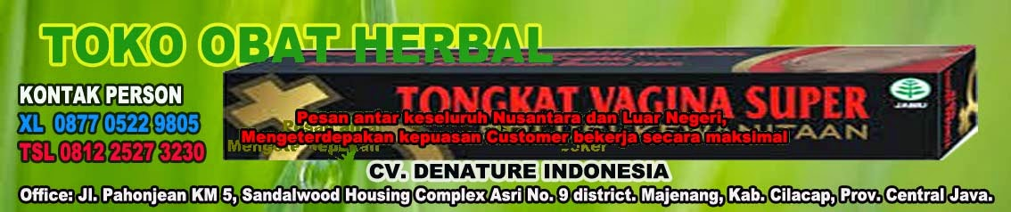 KLINIK HERBAL KEWANITAAN