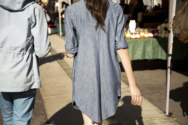 Levi's jeans, ss15, san francisco, red tab collection, levi's 501CT, icons, commuter, inspiration, trends, lookbook