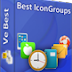 Ve Best IconGroups 2.0.0 + Crack