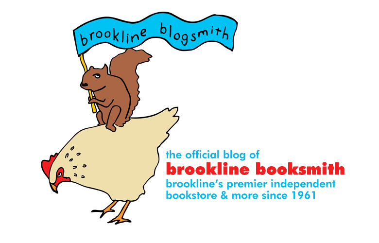 brookline blogsmith