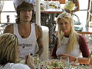 tommy lee dating filippinske kvinners
