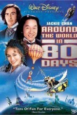 Watch Around the World in 80 Days 2004 Megavideo Movie Online