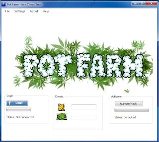 Pot Farm Cheats and Hack v.2.14