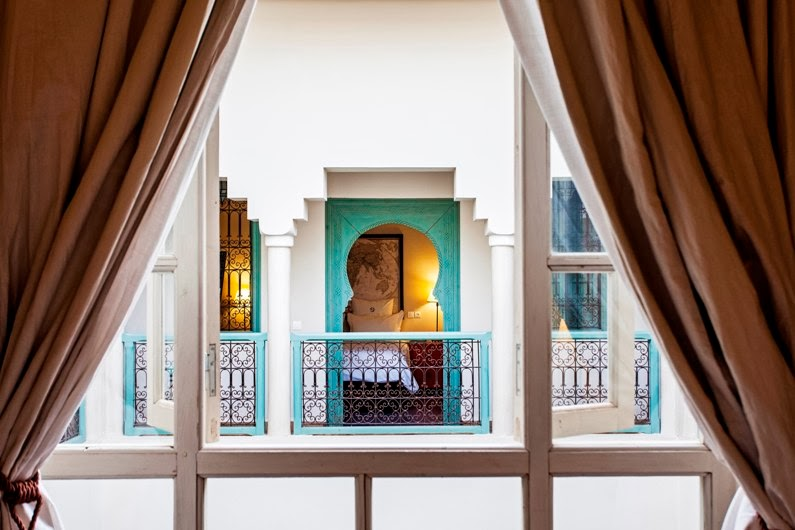 hotel boutique en Marrakech