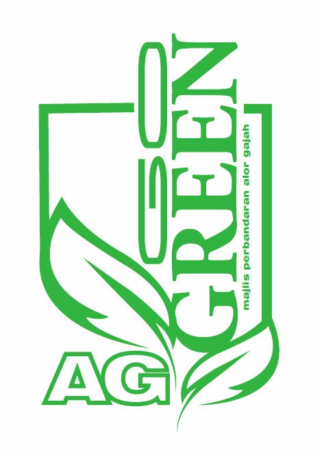 Logo Teknologi Hijau MPAG